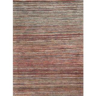 "Pasargad N Y Fine Persian Gabbeh Hand-Spun Wool Rug - 2'10"" X 3'9"""