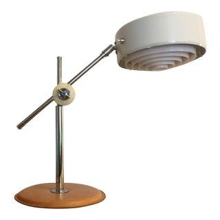 Vintage Atelje Lyktan Desk Lamp