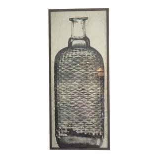 "Natural Curiosities ""Copper River Bottle"" Print"