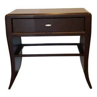 Century Waterfall Nightstand