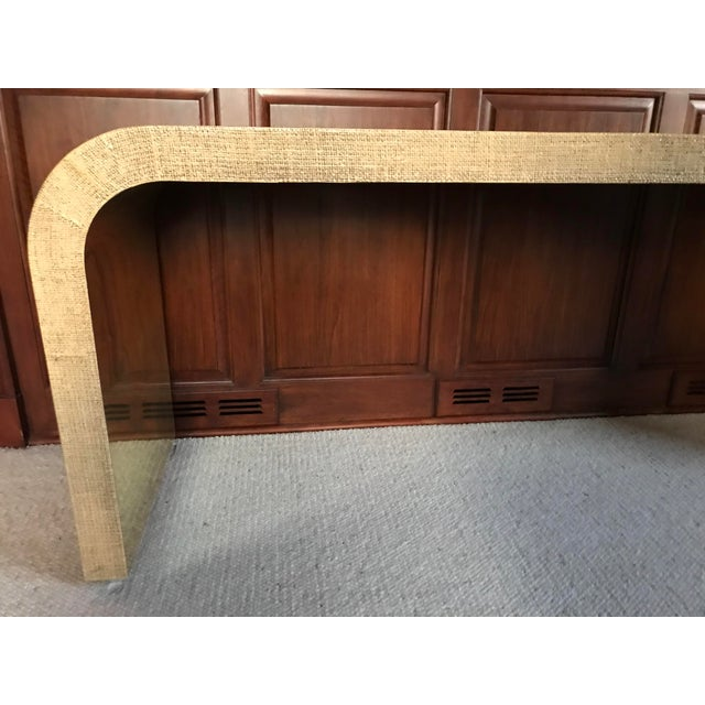 Mid-Century Modern Ernest C Masi Sideboard Table - Image 3 of 6