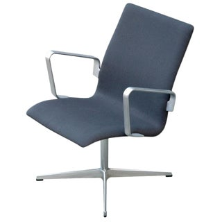 Jacobsen Oxford Low Back Lounge Chair