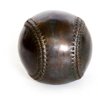 Cast Bronze Baseball by Gibson Studio