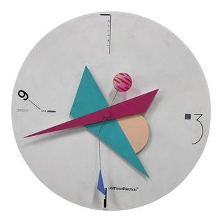 Canetti Modern Wall Clock