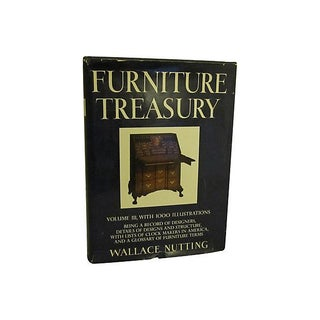 Vintage 1970's Furniture Treasury