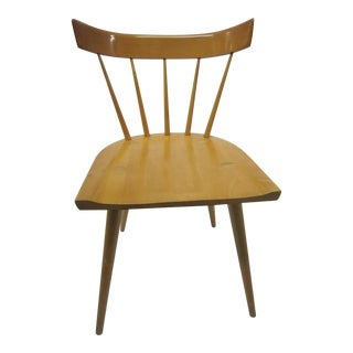 Paul McCobb Planner Chair