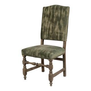 Sarreid LTD 'Lucky's' Green Dining Chair