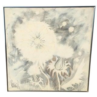 Lee Reynolds Original Signed Oil Painting