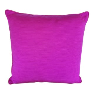 """In the Groove"" Pillow"