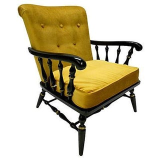 Mid-Century Baumritter Lounge Chair