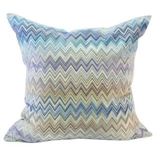 Missoni Home Cushion Pillow