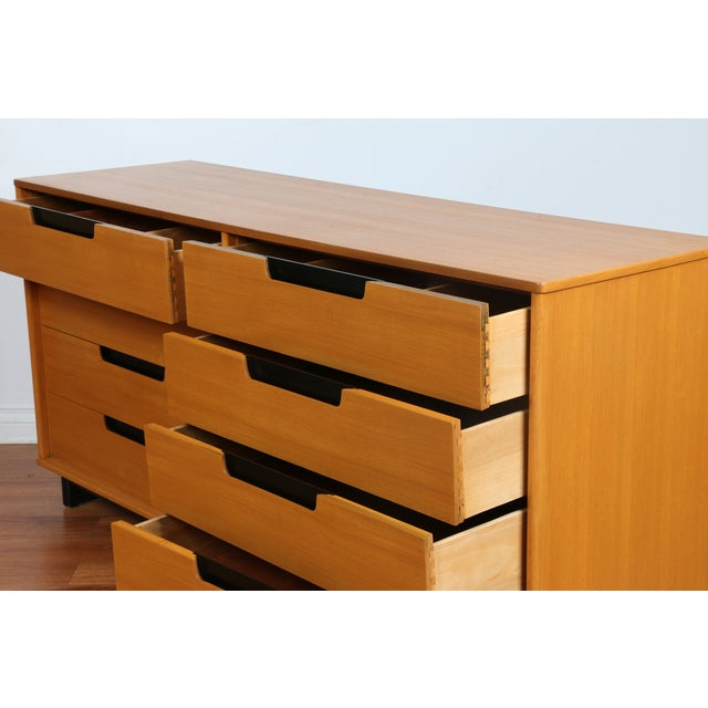 Milo Baughman Dresser for Drexel - Image 6 of 10
