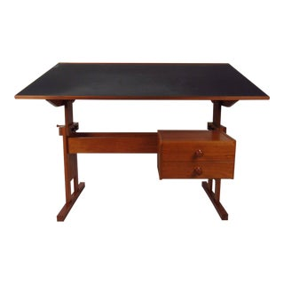 Trekanten Danish Modern Drafting Table