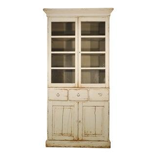 Ralph Lauren Bookcase Cabinet