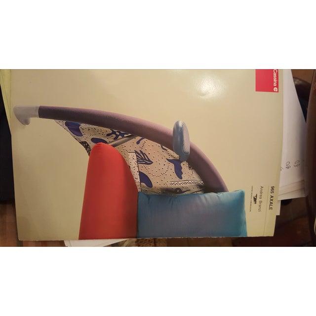 Image of Andrea Branzi for Cassina Sofa