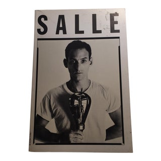 1987 David Salle by Peter Schjeldahl