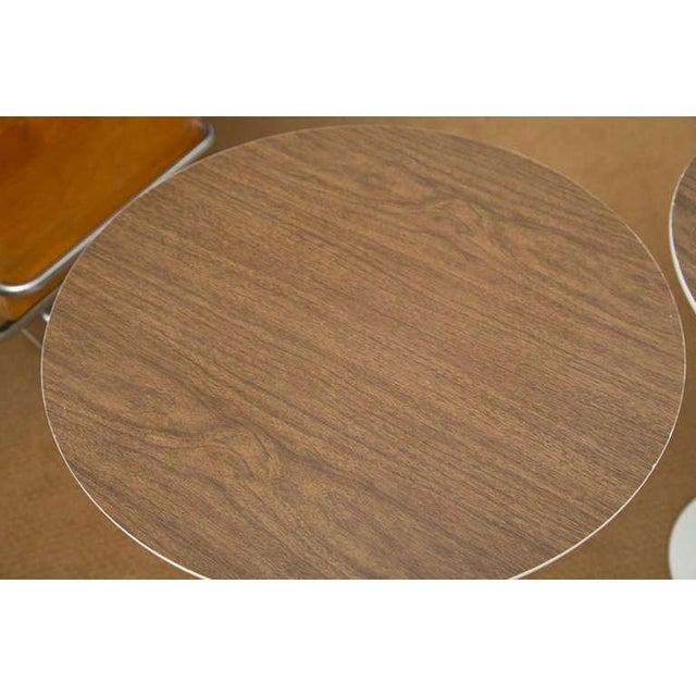 Saarinen Tulip End Table - Image 5 of 7