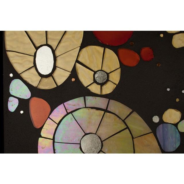 """Impel 4.6"" Cut Glass Art - Image 3 of 5"