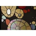 "Image of ""Impel 4.6"" Cut Glass Art"