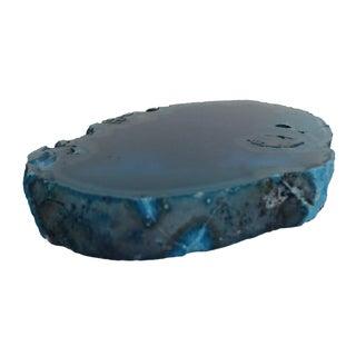 Turquoise Geode Specimen