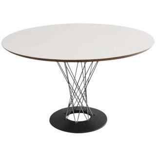 Noguchi Cyclone Table