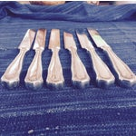 Image of Sterling Shreve Winchester Knives - Set of 6