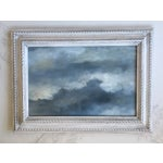 Image of Stormy Skies Paintings - Set of 3