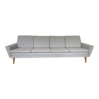 Vintage Poul Dinesen Couch