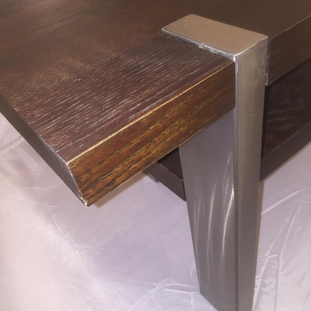 Mid-Century Occasional Table - Image 6 of 6