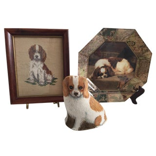 Cavalier King Charles Spaniel Collection