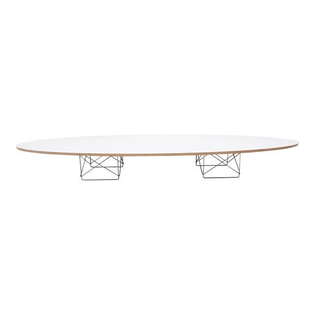 Herman Miller Eames Elliptical Surfboard Table - Image 1 of 7