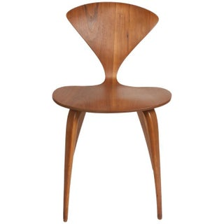 Norman Cherner for Plycraft Mid-Century Side Chair