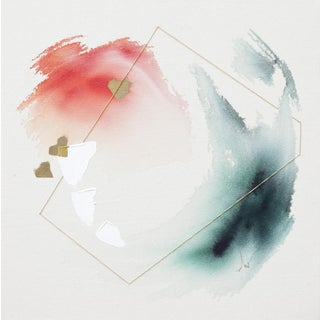 Original Abstract Painting by Beth Winterburn