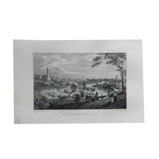1845 Antique Print 10