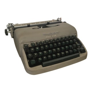 Vintage Remington Manual Typewriter
