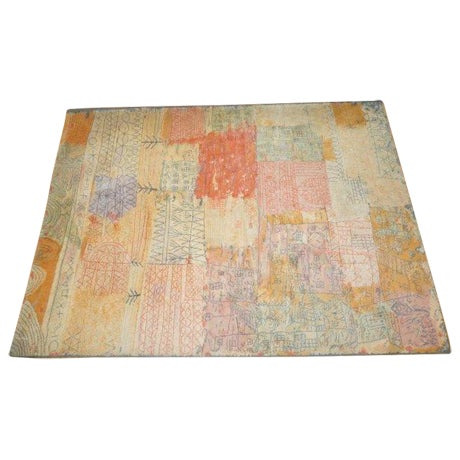 """Image of Limited Edition Paul Klee Rug by Ege - 8'2"""" X 11'"""