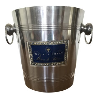French Champagne Bucket by Vogalu