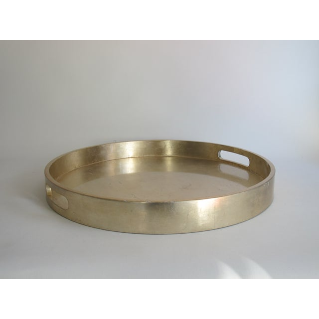 Image of Gold Leaf Tray