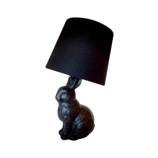 Rubber Bunny Mod Table Lamp