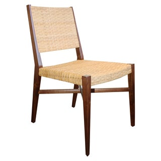 McGuire Rosen Side Chair