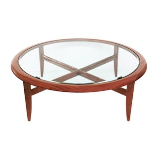 Adam Tihany for Pace Collection Coffee Table