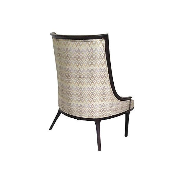 Harvey Probber Lounge Chair - Image 5 of 7