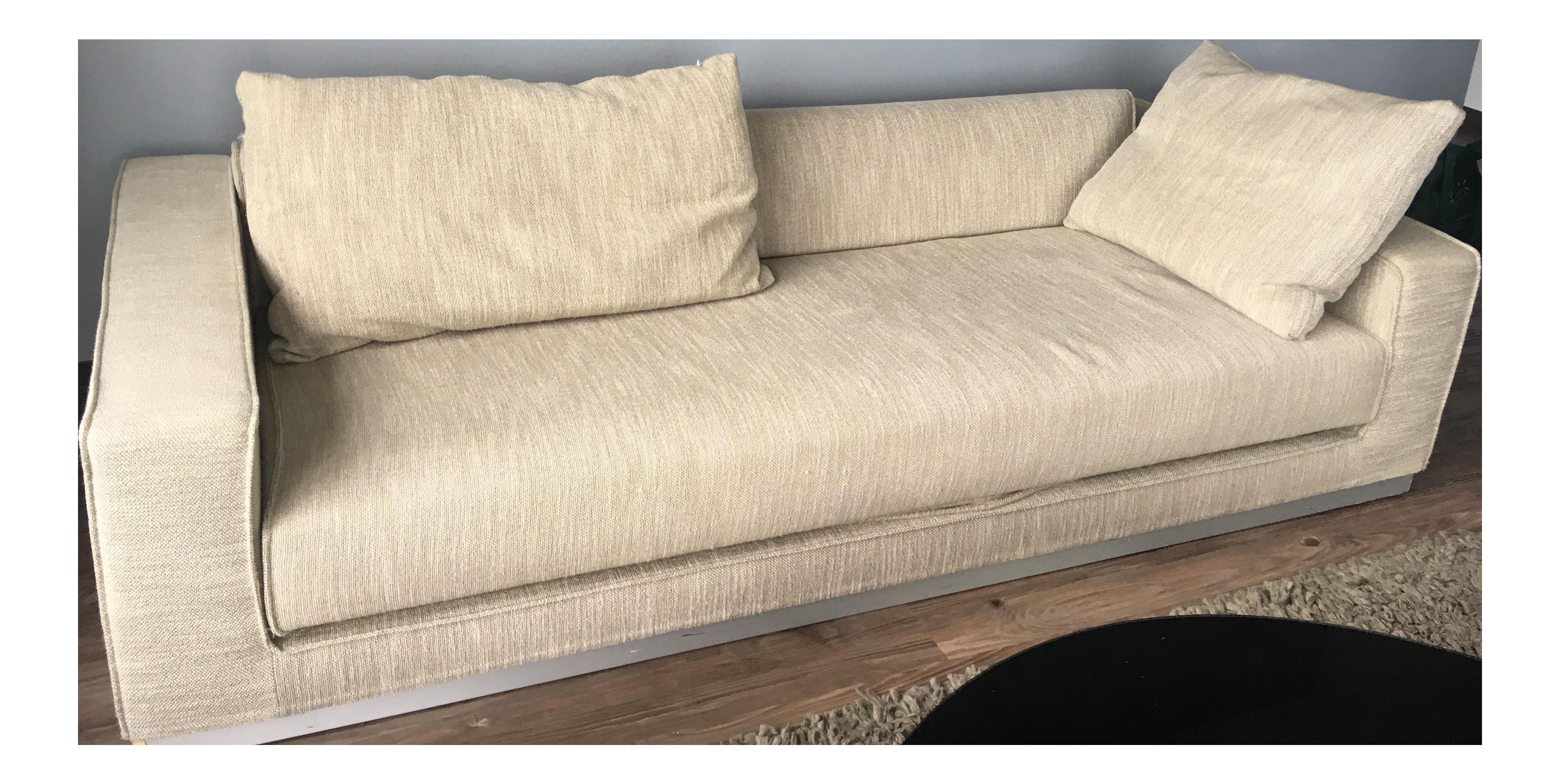 Design Within Reach Havana Sleeper Sofa Bed Chairish
