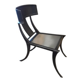 Michael Taylor Klismos Chair