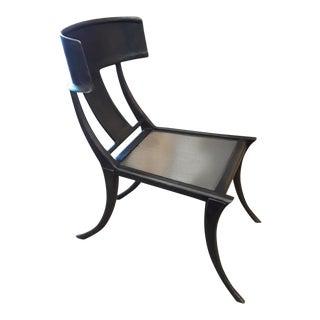 Michael Taylor Klismos Chair