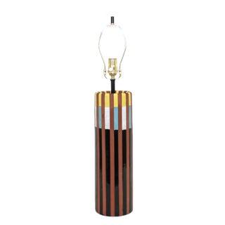Bitossi Mid-Century Modern Lamp