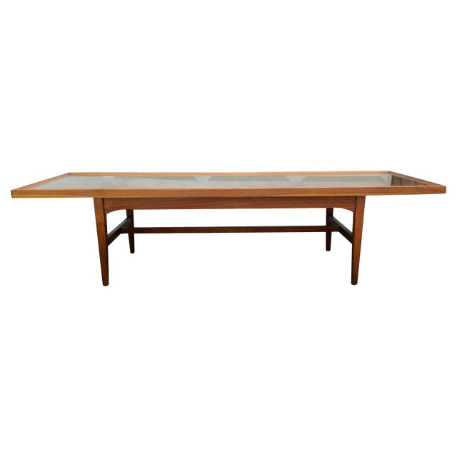 Kipp Stewart Drexel Declaration Coffee Table Chairish