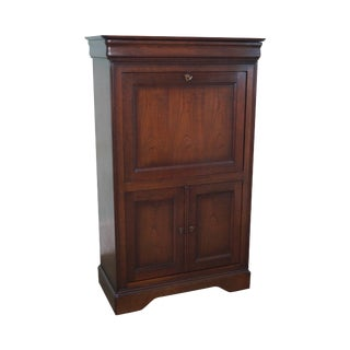 Grange Empire Style Fruit Wood Abattant Fall Front Desk