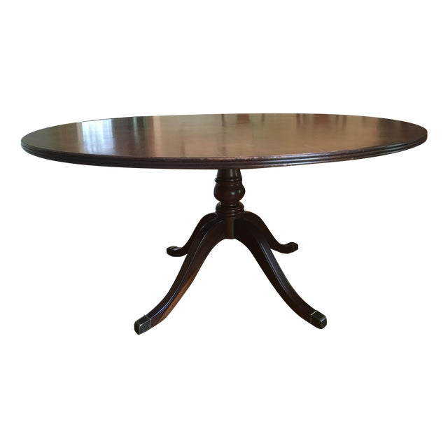 Stow Davis Dining Table - Image 1 of 7