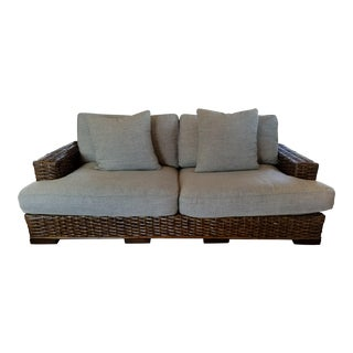 Ralph Lauren Canyon Sofa